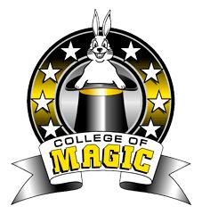 CollegeofMagicLogo