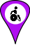 Mobility Aids icon