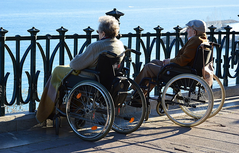 Universal Design and Diverse Disabilities