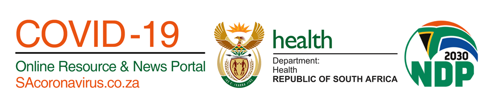 SA Coronavirus Logo Link to Website